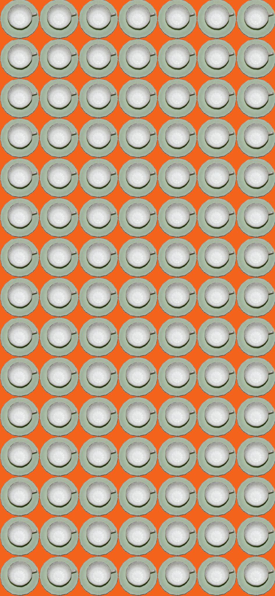Wallpaper and Fabric design, swin, claire swindale, British design
