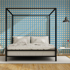 Tea-Cups-4-Poster-Bed