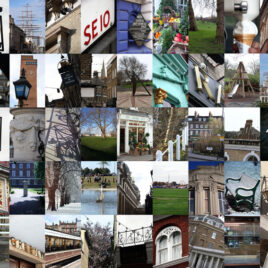 Greenwich Blackheath MONTAGE