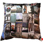Greenwich Montage Cushion, Greenwich Cushion, Greenwich, Swin