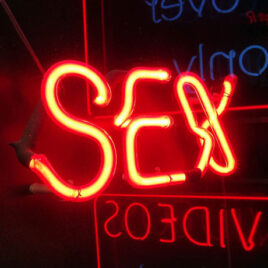 soho, london, neon, sex, redlightdistrict
