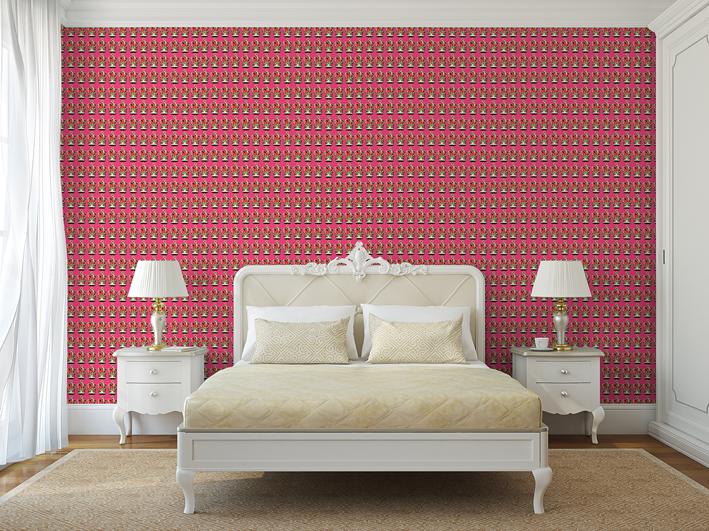 british themed wallpaper, swin, claireswindale