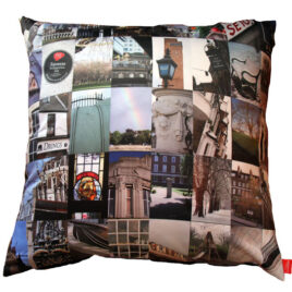 Greenwich Montage Cushion, Greenwich Cushion, Greenwich, Swin