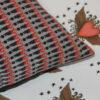 bearskin soldier design on cushion